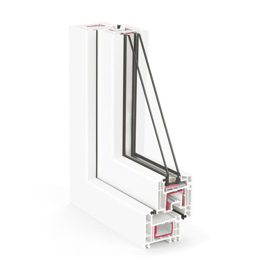 Rehau pvc stolarija najpovoljnije cene rehau prozora for Fenetre pvc 120x120